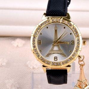 Women's Quartz Wrist Watch (new)